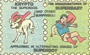 Krypto too