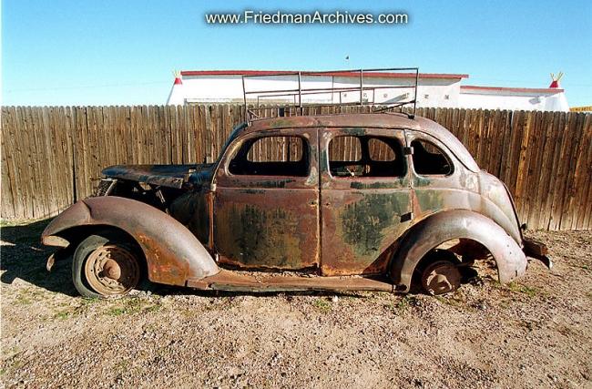 Old Car 8x12 300 dpi