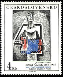 CapekJ