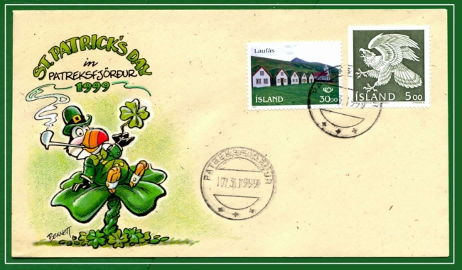 Happy St. Patrick's Day1