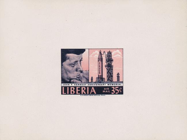 Liberia 1966 C174-small