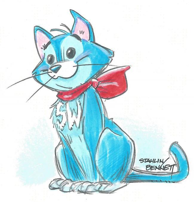 SW cat