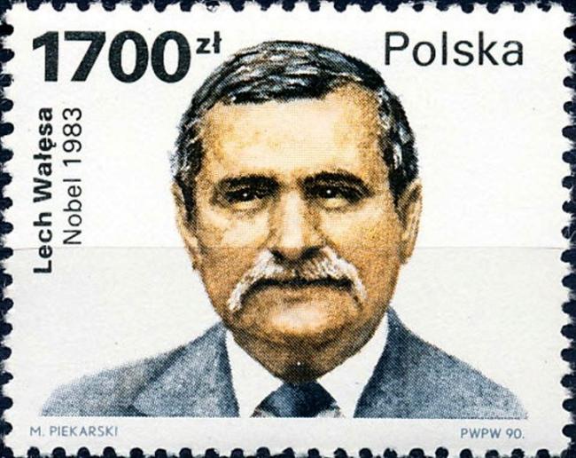 Poland, Scott Nr 3001 (1990)