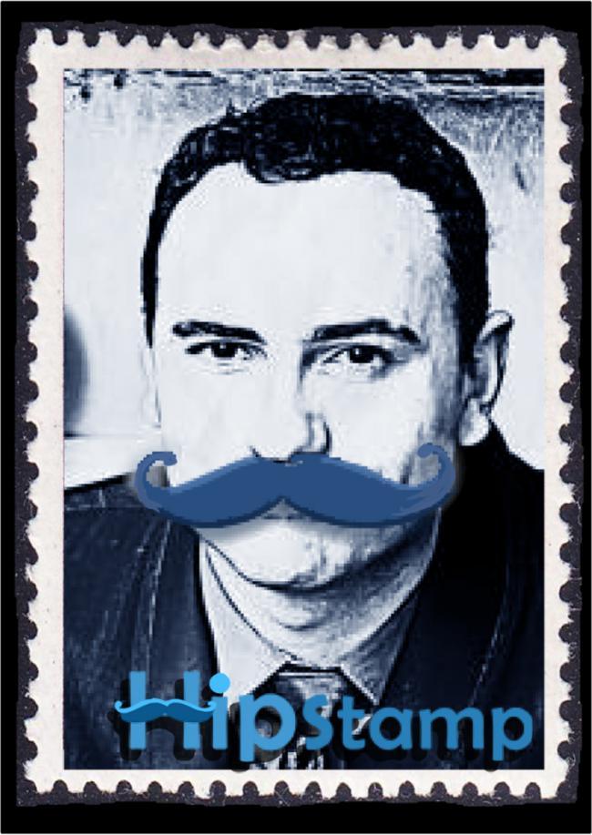 HipMark Stamp