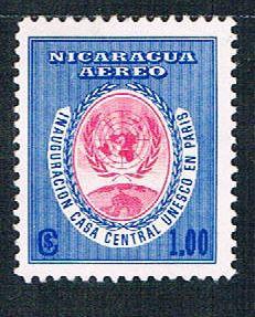 NicaraguaC427MNGUNESCO(BP1718)