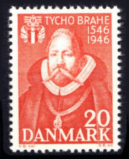 Denmark-Tycho-Brache