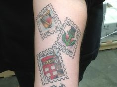 ae267edbfa5aed70cb8cc60fa2b8c4fd--postage-stamps-postage-stamp-tattoo