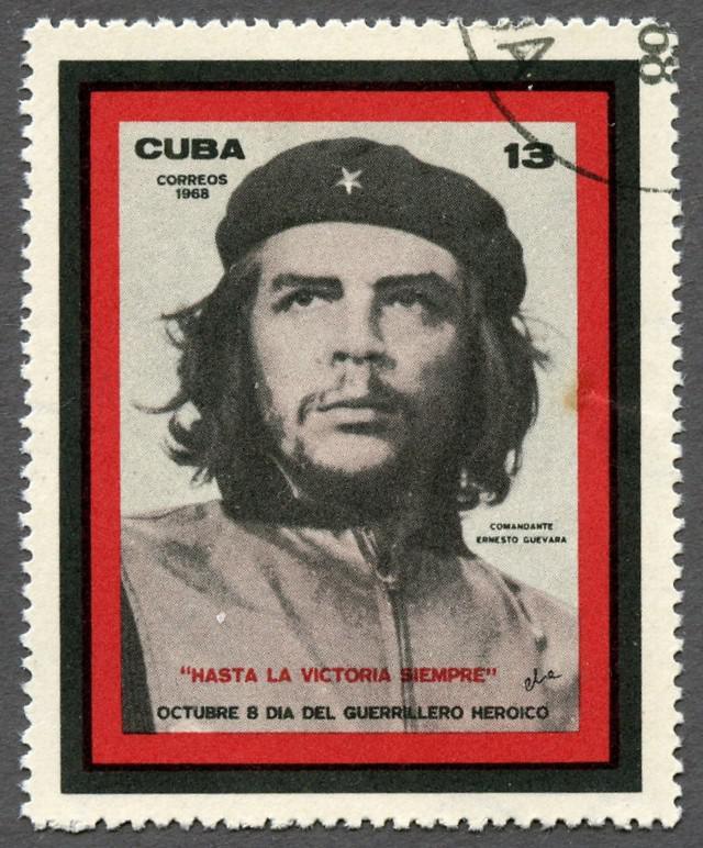 Cuba-1968-Che-Guevara